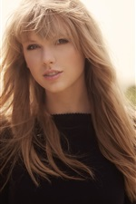 Preview iPhone wallpaper Taylor Swift 08