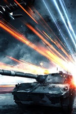 Battlefield 3: Kill Armored