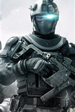 Ghost Recon for Wii