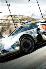 Preview iPhone wallpaper 2012 game Need for Speed: Hot Pursuit