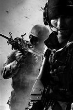 Call of Duty: Modern Warfare 3 HD 2012