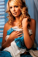 Preview iPhone wallpaper Katherine Heigl 04