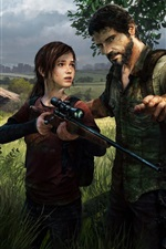 The Last of US HD