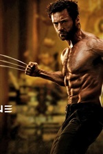 iPhone обои X-Men Origins: Wolverine 2