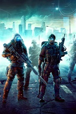 PC jogo Ghost Recon: Future Soldier