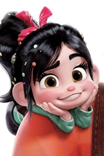 Cartoon movie, Wreck-It Ralph