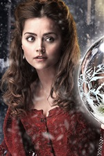 Preview iPhone wallpaper Doctor Who, UK TV series