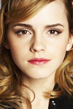 Preview iPhone wallpaper Emma Watson 17