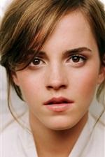 Preview iPhone wallpaper Emma Watson 19