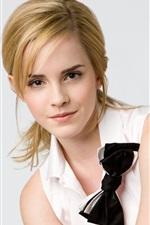 Preview iPhone wallpaper Emma Watson 22