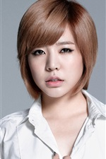 Preview iPhone wallpaper Girls Generation, Sunny