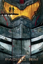 Preview iPhone wallpaper Pacific Rim HD