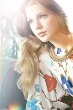 Preview iPhone wallpaper Taylor Swift 09