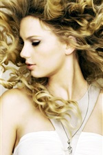 Preview iPhone wallpaper Taylor Swift 10