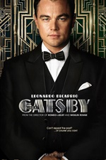 Preview iPhone wallpaper The Great Gatsby HD