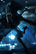 Aliens: Colonial Marines HD