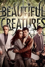 iPhone обои Beautiful Creatures HD