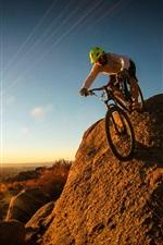 Extremsportarten, Mountainbike