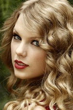 Preview iPhone wallpaper Taylor Swift 15