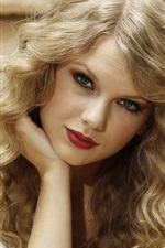 Preview iPhone wallpaper Taylor Swift 16