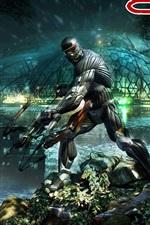 Crysis 3, 2013 jogo quente