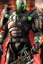 Preview iPhone wallpaper Hellgate: London