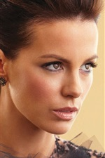 Preview iPhone wallpaper Kate Beckinsale 04