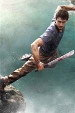 Preview iPhone wallpaper Far Cry 3 HD game