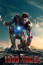 Iron Man 3 movie 2013