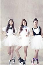 A Pink, Korean Kpop music girls 01