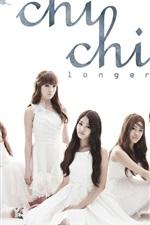 CHI CHI-coreano grupo feminino de música 01