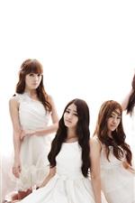 CHI CHI-coreano grupo feminino de música 02
