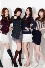 CHI CHI-coreano grupo feminino de música 06