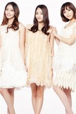 CHI CHI-coreano grupo feminino de música 07