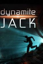 Vorschau des iPhone Hintergrundbilder Dynamite Jack