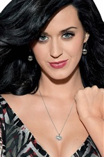 Preview iPhone wallpaper Katy Perry 20