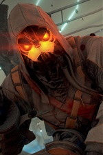 Killzone: Shadow queda