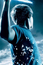 Preview iPhone wallpaper Percy Jackson and the Olympians: The Lightning Thief