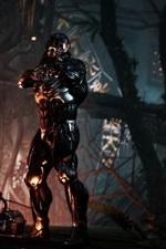 The 7 Wonders of Crysis 3, Episode The Typhoon HD