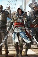 Assassins Creed 4: Black Flag 2013