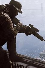 Battlefield 4, Sniper