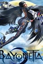 Bayonetta 2 jogo 2014
