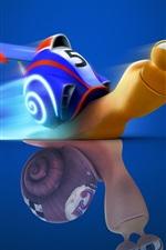 DreamWorks movie Turbo