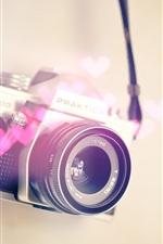 미리보기 iPhone 배경 화면 PRAKTICA 슈퍼 TL1000 카메라