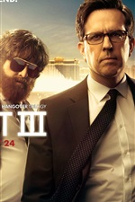 Preview iPhone wallpaper The Hangover Part III