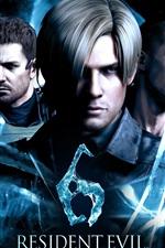 Resident Evil 6 jogo de PC