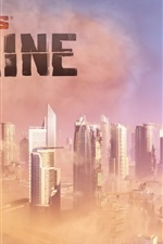 Preview iPhone wallpaper Spec Ops: The Line HD