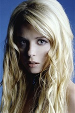 Preview iPhone wallpaper Tara Reid 06