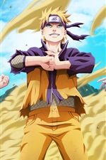 Preview iPhone wallpaper TV anime, Naruto