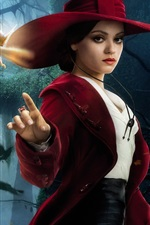 Preview iPhone wallpaper Mila Kunis in Oz: The Great and Powerful